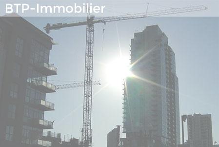Veille : BTP-Immobilier
