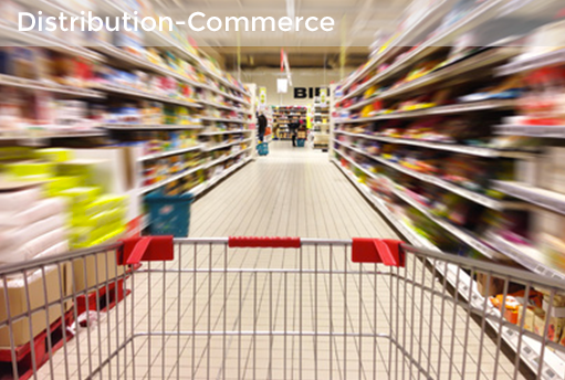 Veille : Commerce – Distribution