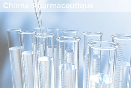 Veille : Chimie-Pharmaceutique