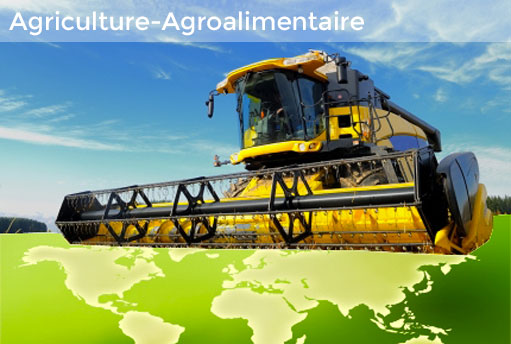 Veille : Agriculture-Agroalimentaire