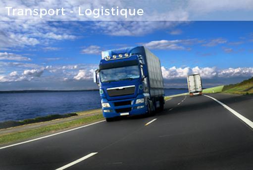 Veille : Transport – Logistique