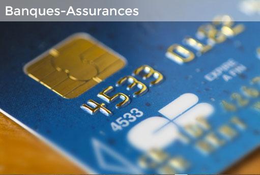 Veille : Banques-Assurances