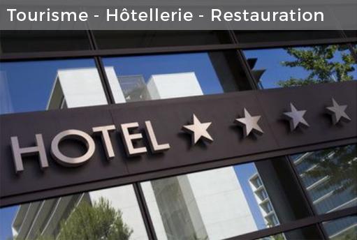 Veille : Tourisme-Hotellerie-Restauration