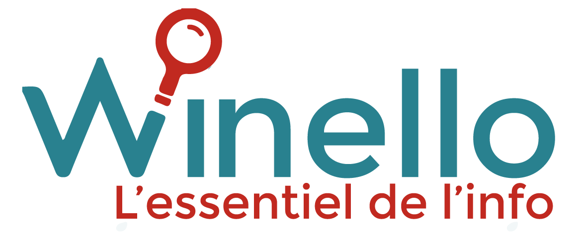 WINELLO, l'essentiel de l'information